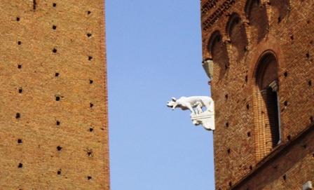 Palazzo Publico, Piazza del Campo, Siena