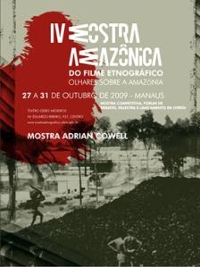 Mostra Amazonia