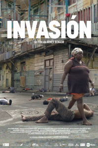 Invasion-Abner-Benaim