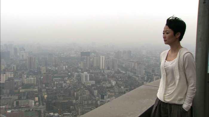 """Zhao Tao em """"24 City"""""""