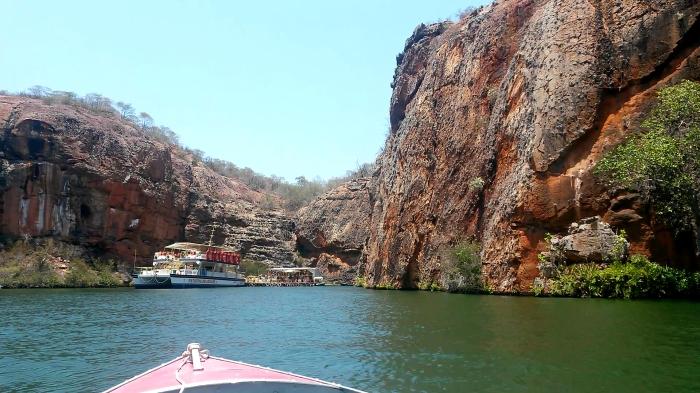 Canyon Xingó