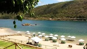 Praia de Angicos